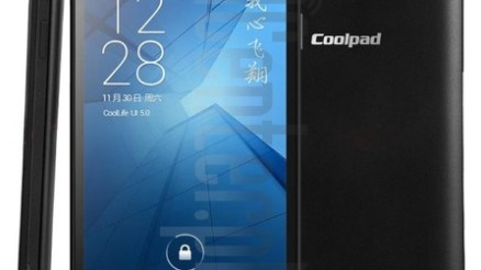 Coolpad 8298-A01 Firmware Flash File - Mobiles Flashing