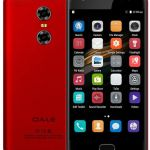 Oale X1 MT6580 Firmware Flash File
