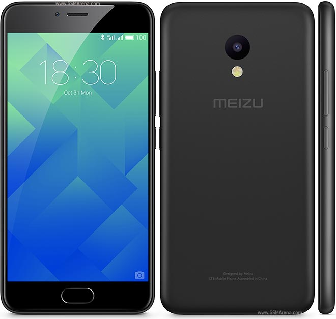 Meizu M5 Firmware Flash File