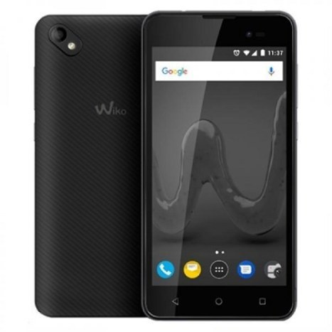 Wiko Sunny 2 Plus Firmware Flash File