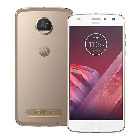 Motorola Moto Z2 Play XT1710-02 Firmware Flash File