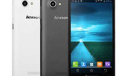 Lenovo A889 Stock Firmware Flash File