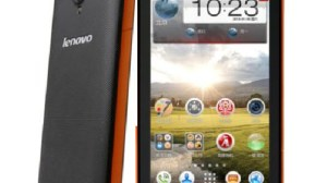 Lenovo S750 Stock Firmware Flash File
