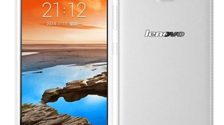Lenovo A916 Stock Firmware Flash File