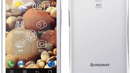 Lenovo S880 Stock Firmware Flash File