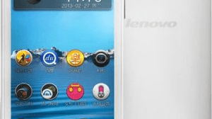 Lenovo A376 Stock Firmware Flash File