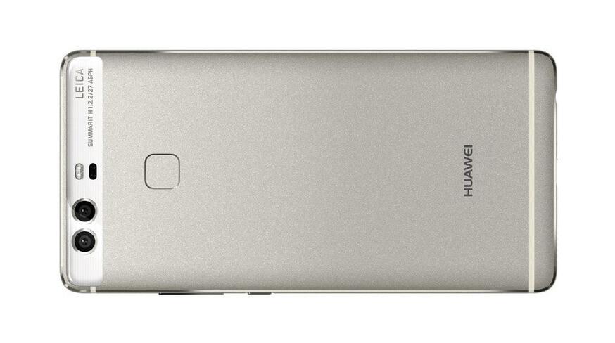 سعر ومواصفات هاتف Huawei P9