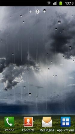 Download Free Android Wallpaper Rain 3732 Mobilesmspk Net
