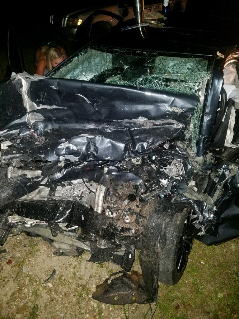 Fatal Car Accident Mobile Al