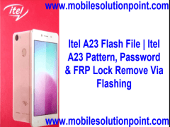 Mobile Solution Point