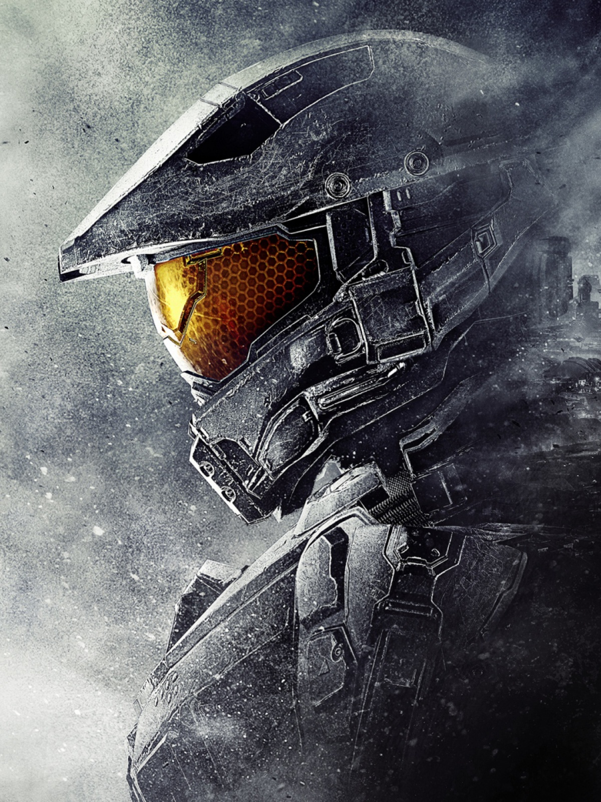 Games   Mobiles Wall halo Mobile Wallpaper