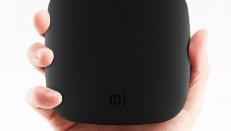 XiaoMi MiBox Android Internet TV Box