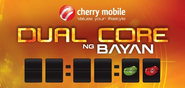Cherry Mobile Flare Jelly Bean Update Teaser