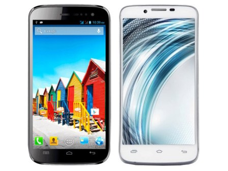 MyPhone A919i Duo OEM Micromax A116 HD Black and White