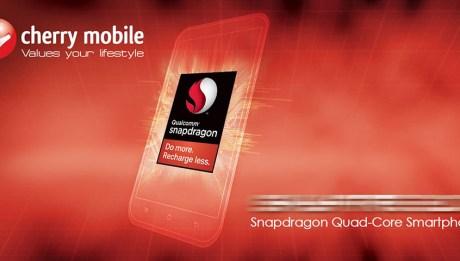 Skyfire 2.0 Snapdragon Teaser Graphic