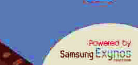 Samsung Exynos Teaser