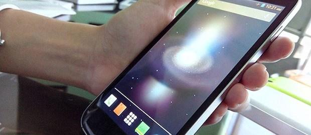 MyPhone Vortex Live Shot 2