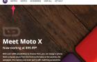 Moto G Leaks Again, 4.5 Inch HD Screen and 1.2GHz Quad Core CPU