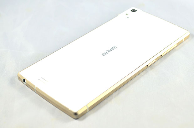 Gionee S5.5 Hardware