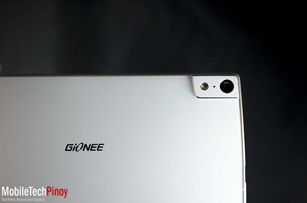 Gionee Elife S5.5 Camera