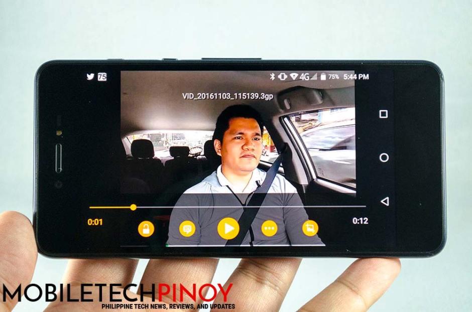 Video Playback