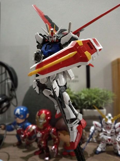 Gundam Aile Strike