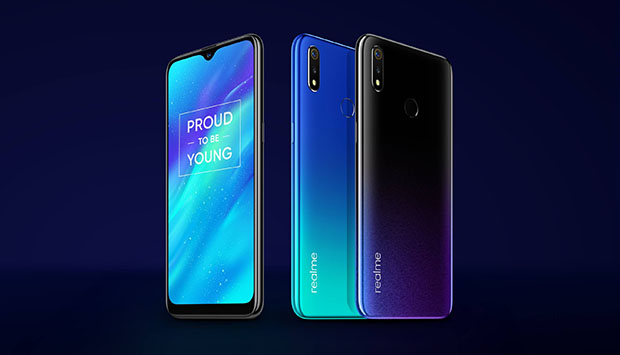 Realme 3 Arrives in the Philippines: The 2019 Midrange Market Just Got Real