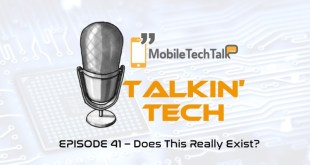 Talkin' Tech Episode 41 – Why Does This Exist