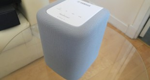 Yamaha MusicCast WX-010 Wireless Speaker Review