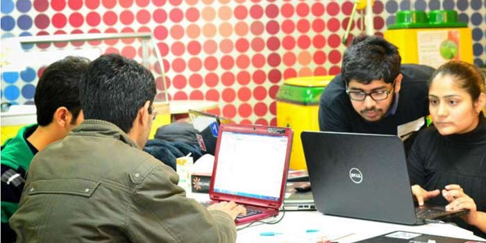 Udacity Online IT Course