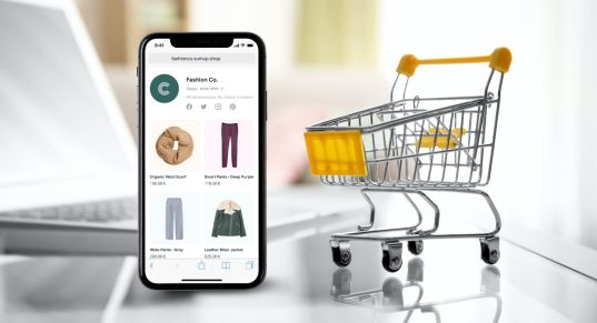 SumUp Online Store Starter Review: Extremely Simple Ecommerce
