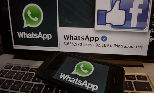Hasil gambar untuk WhatsApp was bought by Facebook for $19 billion in 2014,