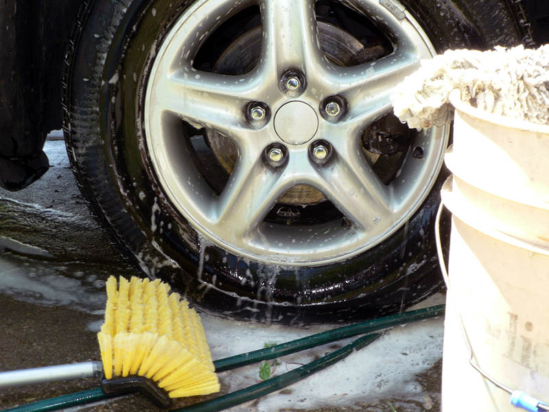 Best Car Wash in Los Angeles