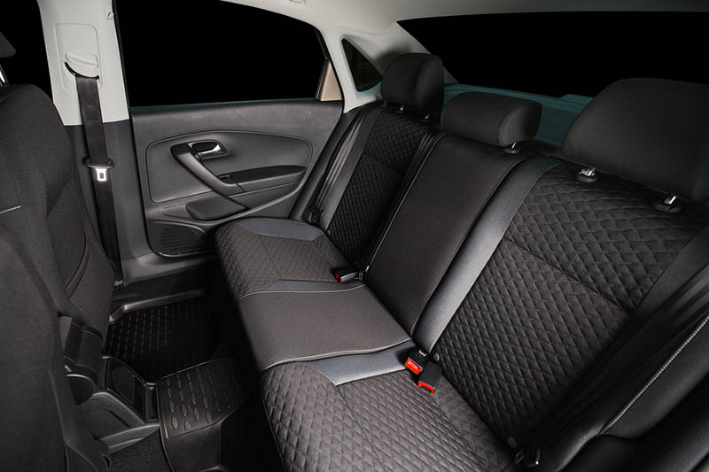 The Right Car Interior Cleaning