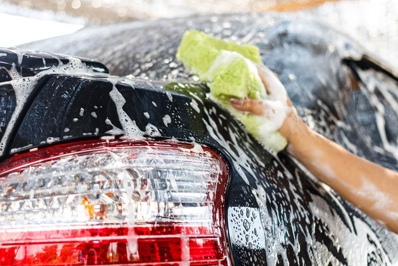 mobile car wash near montebello
