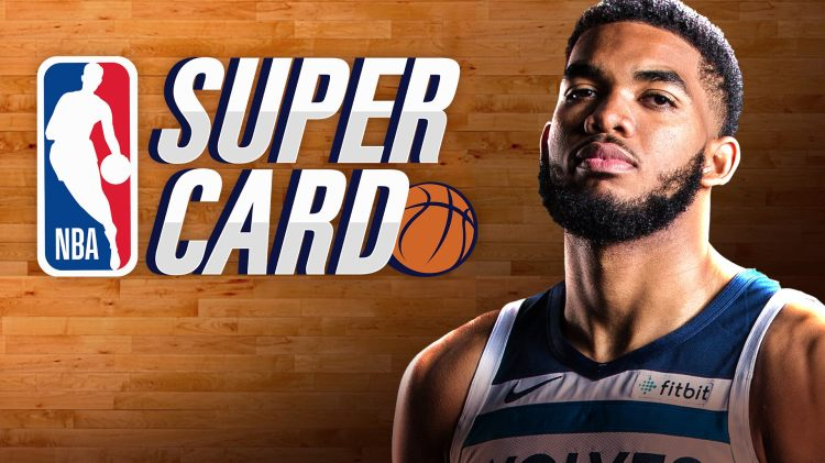 NBA SuperCard: le stelle del basket in un gioco di carte per Android e iOS