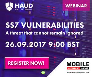 SS7 vulnerabilities (Haud)