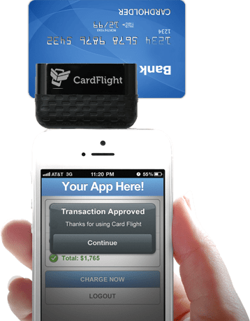 Cardflight raises $1 6M to chase more clients - Mobile World
