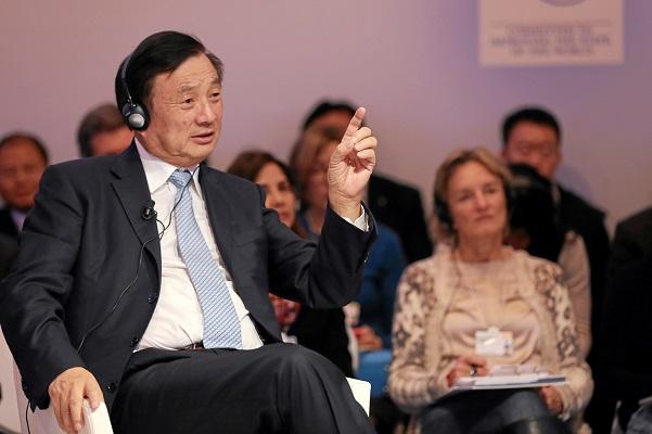Huawei execs back UK to resist US pressure