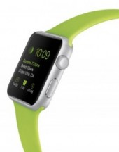 Apple Watch may pose limitations for app developers