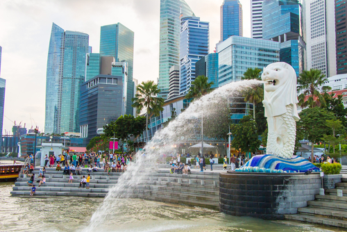 Singapore begins search for new digital finance players