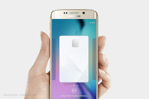 Samsung Pay for CMS
