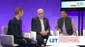 Panel The End Game for Mobile Commerce (part 2)