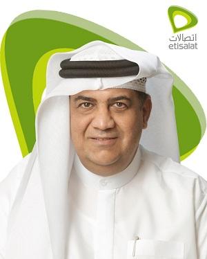 Saleh Al Abdooli