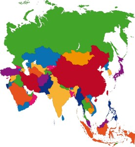 Asia-map-ss