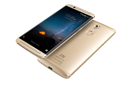 ZTE makes big noise for Axon 7 Mini – Mobile World Live