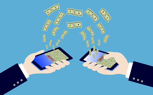 Domestic P2P transactions to top 200 Billion in 2024