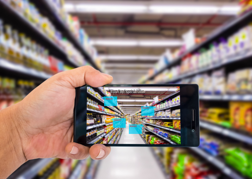Apple steps up AR play in retail - Mobile World Live