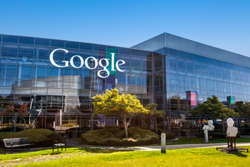 Google coughs up €1B to settle French dispute