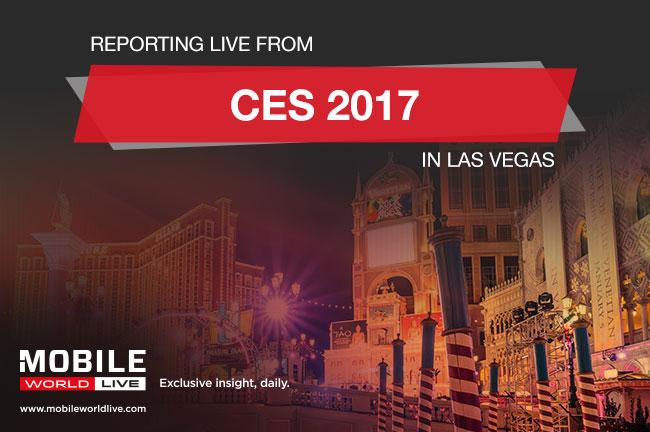 Mobile World Live - Coverage CES 2017